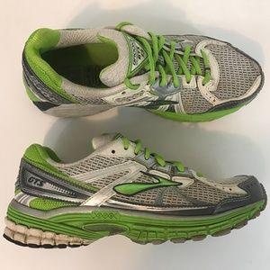 Brooks Adrenaline GTS 13 Womens Running Shoe 8.5